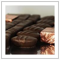 Chocolats Le Pralin.