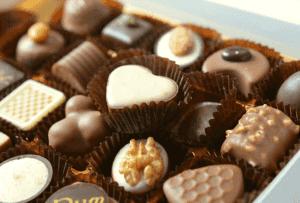 Quel chocolat offrir ?